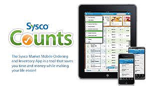 Sysco counts