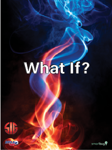 What If? Brochure